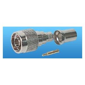 Connector N Male